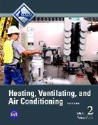 National Center for Construction Educati, NCCER, NCCER, . NCCER, National Center for Construction Educati - HVAC Level 2 Trainee Guide