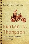 Hunter S. Thompson, Hunter S. Thompson - The Gonzo Papers Anthology