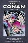 Judith (ILT)/ Manley Hunt, Don Kraar & Judith Hunt, Don Kraar, Various, Mike Docherty, Judith Hunt... - The Chronicles of King Conan 8