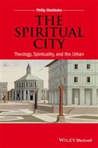 Philip Sheldrake - Spiritual City