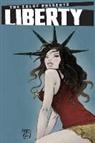 Various, Various, Image Comics - CBLDF Presents: Liberty