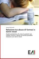 Vanessa Buttarelli - Relazione tra abuso di farmaci e danni renali