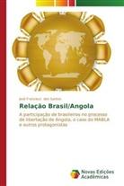 José Francisco dos Santos - Relação Brasil/Angola