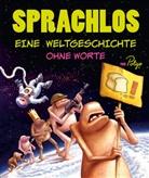 Polyp, Polyp, Wilfried Adapt. v. Stascheit, Wilfried Stascheit - Sprachlos