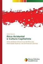 Herlon Bezerra - Ética Ocidental e Cultura Capitalista