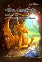 John Barns, Verlag DeBehr - Der Artusdrache und mehr der schönsten Drachengeschichten