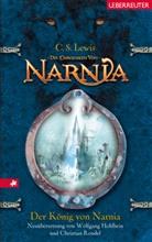 C S Lewis, C. S. Lewis, Clive S Lewis, Clive St. Lewis, Clive Staples Lewis - Die Chroniken von Narnia - Bd. 2: Die Chroniken von Narnia, Der König von Narnia