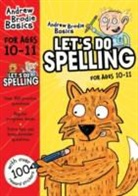 Andrew Brodie - Let''s Do Spelling 10-11