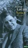 Jacques Lacan, Jacques Lacan, LACAN JACQUES - ECRITS 1 REEEDITION