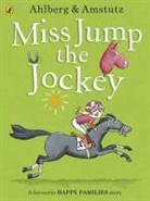 Allan Ahlberg - Miss Jump the Jockey