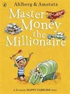 Allan Ahlberg - Master Money the Millionaire