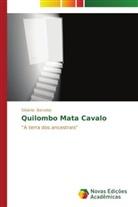 Silvânio Barcelos - Quilombo Mata Cavalo