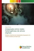Diego Pessoa - Integração entre redes heterogêneas de ativos digitais