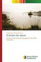 Angela Fagna Gomes de Souza - O tempo das águas