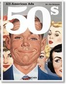 Jim Heimann, Steven Heller, Ji Heimann, Jim Heimann - All-American ads 50s
