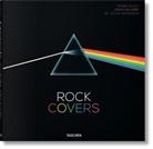 Robbie Busch, Jon P. Kirby, Jonathan Kirby, Julius Wiedemann - Rock covers