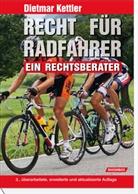 Dietmar Kettler - Recht für Radfahrer