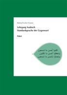 Dieter Blohm, Wolfdietrich Fischer, Wolf-Dietrich Fromm - Lehrgang Arabisch. Standardsprache der Gegenwart, m. Audio-CD