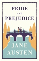 Jane Austen, Austen Jane - Pride and Prejudice