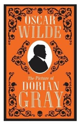 Oscar Wilde,  WILDE OSCAR - The Picture of Dorian Gray