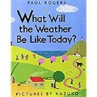 HSP, Hsp (COR), Harcourt School Publishers - What..weather?, Little Book Grade K