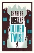 Charles Dickens, Dickens Charles - Oliver Twist