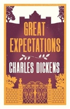 Charles Dickens, Dickens Charles - Great Expectations