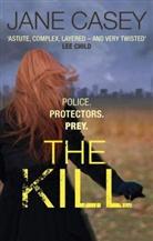 Jane Casey - The Kill