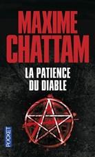 Maxime Chattam, Chattam-m - La patience du diable