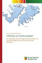 Artur Luiz Santana Moreira - Inflexão ou Continuidade?