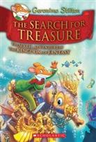 Geronimo Silton, Geronimo Stilton - The Search for Treasure