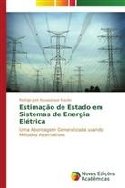 Rodrigo José Albuquerque Frazão - Estimação de Estado em Sistemas de Energia Elétrica