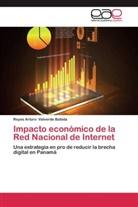 Reyes Arturo Valverde Batista - Impacto económico de la Red Nacional de Internet