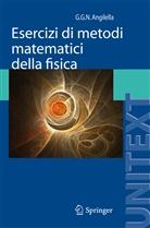 Giuseppe Angilella - Esercizi di metodi matematici della fisica