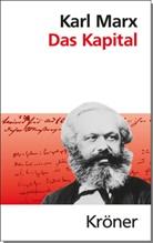 Kar Marx, Karl Marx, Carl-Erich Vollgraf, Benedik Kautsky, Carl-Erich Vollgraf - Das Kapital