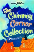 Enid Blyton - The Chimney Corner Collection: 100 Stories in 1 Volume