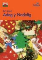 Val Edgar - Sut I Loywi Adeg y Nadolig