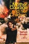 Bertolt Brecht, Bertolt Kushner Brecht, Tony (Professor Kushner - 'Mother Courage and Her Children'