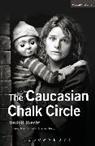 Bertolt Brecht - Caucasian Chalk Circle'