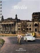 Berlin: 2012