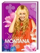 Heye - Hannah Montana Schüleragenda A6 2012