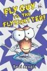 Tedd Arnold - Fly Guy vs. The Flyswatter!