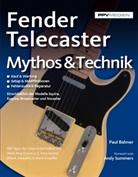Paul Balmer - Fender Telecaster - Mythos & Technik