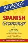 Christopher Kendris, Theadore Kendris, Theodore Kendris, Christopher Kendris Ph. D., Theodore Kendris PH. D. - Spanish Grammar