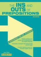 Jean Yates - The Ins and Outs of Prepositions