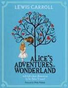 Lewis Carroll, John Tenniel, Sir John Tenniel - Alice's Adventures in Wonderland