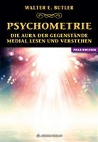 W Butler, Walter Butler, Walter E Butler, Walter E. Butler, Walter Ernest Butler, Rober B. Osten... - Psychometrie