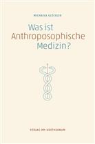 Michaela Glöckler - Was ist anthroposophische Medizin?