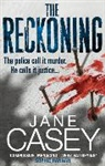 Jane Casey - The Reckoning