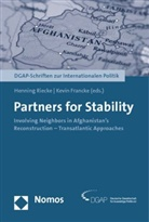 Kevin Francke, Henning Riecke - Partners for Stability